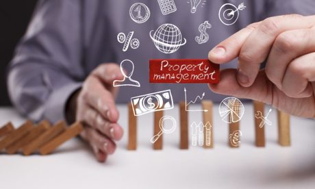 Certificate in Property Management Training