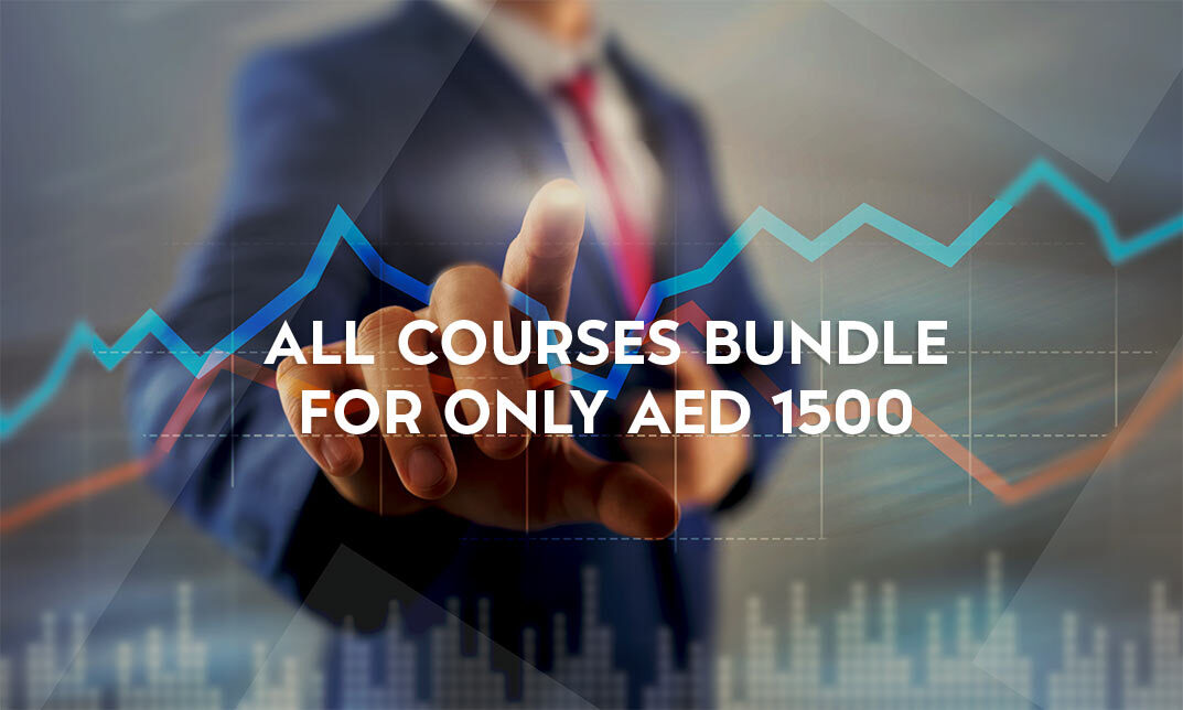 All Courses Bundle for Only AED 1500