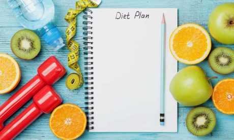 Diet for Health, Beauty & Weight Loss